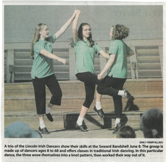Seward Independent newspaper - June 2018